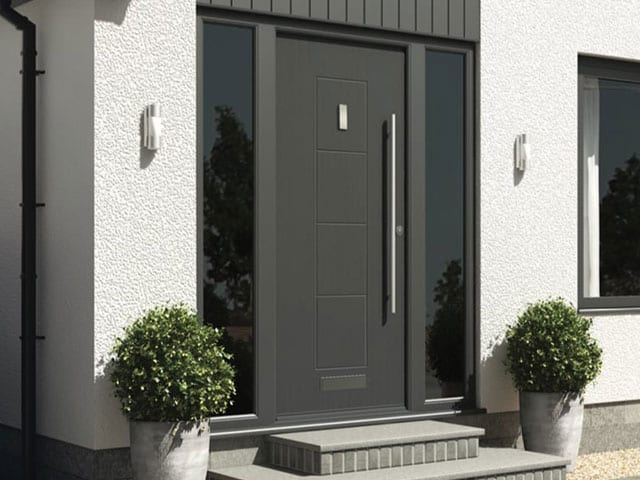 Rockdoor Doors & Doors - Warmlight